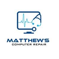 Matthew's Computer Repair