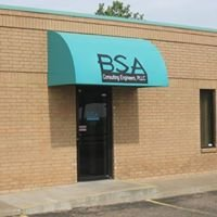 BSA Consulting Engineers, PLLC