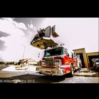 Universal City Fire Dept.