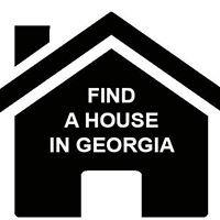 FIND a HOUSE in Georgia