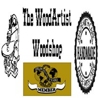 The Woodartist Woodshop