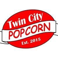 Twin City Popcorn