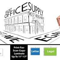 Valdez Office Supply
