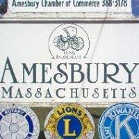 Old Amesbury Massachusetts