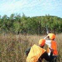 Santa Anna Hunting Area