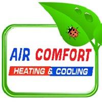 Air Comfort Heating & Cooling, LLC