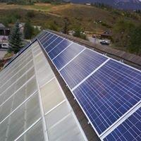 Alpine Solar Design