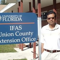 Union County UF IFAS Extension - Lake Butler