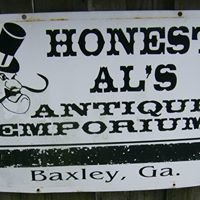 Honest Al's Antique Emporium