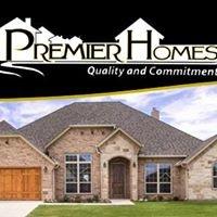Premier Homes TX