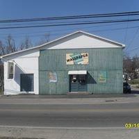 Stevenson's Paint & Wallpaper Store