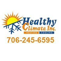 Healthy Climate Heating & Cooling