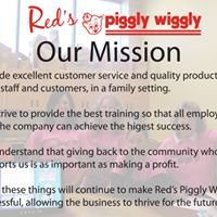 Red's Piggly Wiggly
