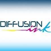 Diffusion Ink