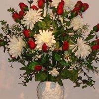 Baxley Florist Interior and Design