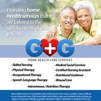 G & G Home Health Care Services, LLC