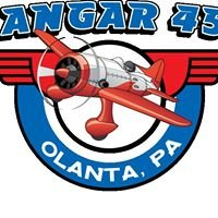 Hangar 453 Restaurant and Pub, LLC