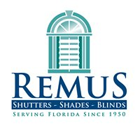 Remus Shutters Shades & Blinds