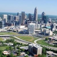 city of Charlotte, NC