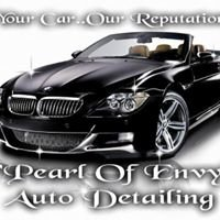 Pearl of Envy Auto Detailing