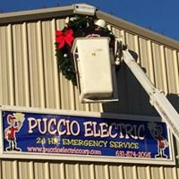 Puccio Electric Contracting Inc.