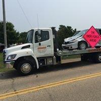 Parks' Automotive - Auto Repair & 24 Hr Towing
