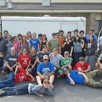 First Baptist Arcadia Youth Group