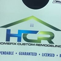 Homefix Custom Remodeling JOBS