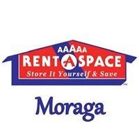 AAAAA Rent-A-Space Moraga