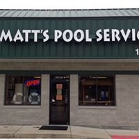 Matt's Pool Service, Inc.