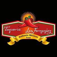 Taqueria Los Fernandez