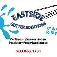 Eastside Gutter Solutions