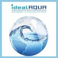 IDEALAQUA - Equipamentos e Soluções, LDA