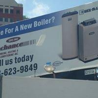 Lachance Plumbing & Heating Inc.