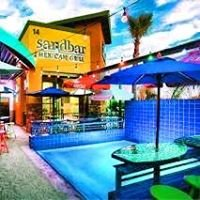 Sandbar Mexican Grill