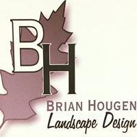 Brian Hougen Landscape Design