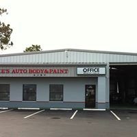 Mike's Auto Body and Paint, Inc.