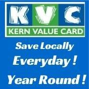 Kern Value Card