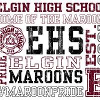 Maroon Pride