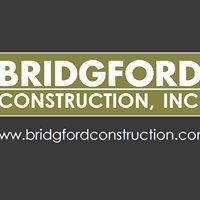 Bridgford Construction Inc.