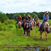 Shenandoah Stables