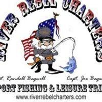 River Rebel Charters  Sportfishing