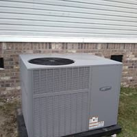1st Choice Contractors, Heating & Air