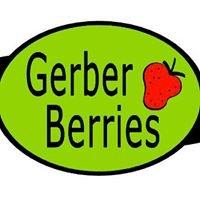 Gerber Berries, Inc.