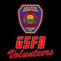 Gallatin Sunnyside Volunteer Fire Department