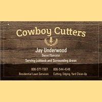 Cowboy Cutters