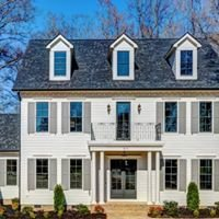 Charlotte Home Builders