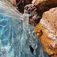 Arctic Rain Pool Coolers