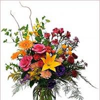 Flowers Etc. By Georgia