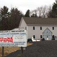 Bresnahan Center